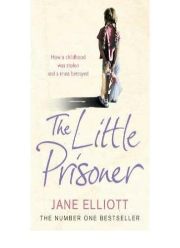 1 of 1 - The Little Prisoner: How a Childhood Was Stolen and a Trust Be ,.9780007196104