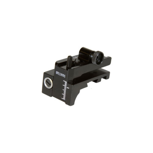 Williams Diopter Rear Sight for 11mm Dovetails 5D-AG 70809