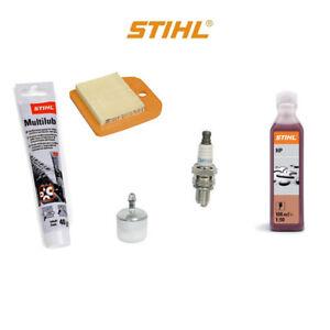 Nuevo original Stihl hs 81 82 86 87 filtro Filtro aire 4237 120 1800
