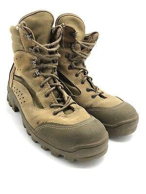 Bates Hot Weather Combat Hiker Boots