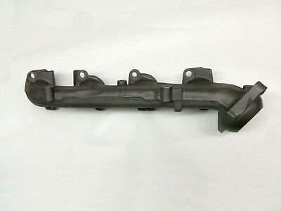 4.6 Ford F150 Expedition 1997-2003  New Exhaust Manifold Left
