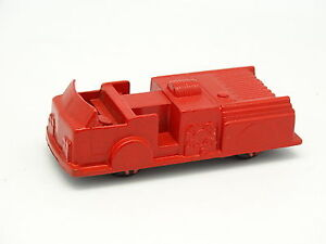 Midgetoy-1-80-Rockford-Bomberos-Fire-Engine