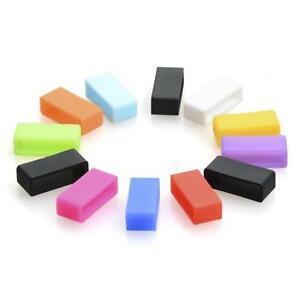 SECURITY-Band-Clasp-Keeper-Fastener-for-GARMIN-VIVOSMART-HR-VIVOFIT-3-GARMIN-JR