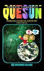 Quesun : Primer Diccionario De Astronomia Para Chicos by Horacio Luis Tignanelli (Paperback, 1991)