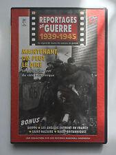 REPORTAGES DE GUERRE 1939 -1945 .. N°22 .. LA RESISTANCE
