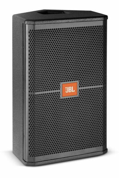 JBL SRX712M Stage Monitor - Black