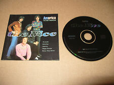 America The Nice The BBC Sessions 14 track cd 1996 Excellent Condition
