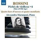 Gioachino Rossini - Rossini: Péchés de vieillesse, Vol. 6 (2014)