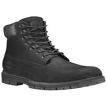Timberland Radford 6 Boot WP Black