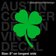 """13 lucky charm gothic evil Adhesive Vinyl Decal Sticker Car Truck Window Boat 6/"""""""