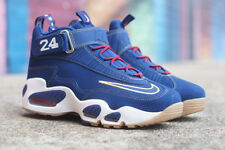 Size 9 Nike Air Max Griffey 1 QS USA President Hall of Fame 853014 400 Olympic