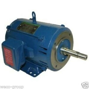 N148e 1 1 2 hp 3450 rpm new ao smith electric motor ebay for Ao smith ac motor 1 2 hp