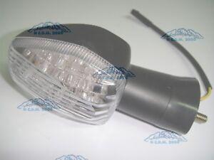 CLIGNOTANT-COMPLET-LED-8277-ANTERIEURE-DROITE-HONDA-125-CBR-R-2007-08-2009-10