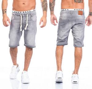 rock creek herren bermuda shorts kurze hose jogg jeans. Black Bedroom Furniture Sets. Home Design Ideas