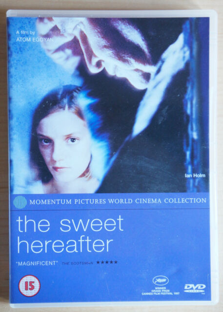 The Sweet Hereafter (DVD, 2001)