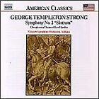 "George Templeton Strong - : Symphony No. 2 ""Sintram"" (1999)"