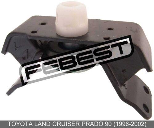 Rear Engine Mount 5Vzfe For Toyota Land Cruiser Prado 90 1996-2002