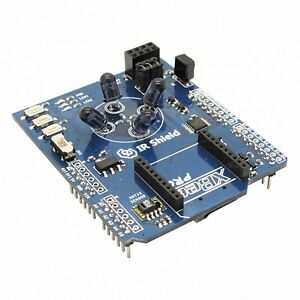 Details about ITEAD Arduino Infrared IR Shield