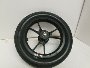 Baby-Jogger-City-Select-Onyx-Model-81260-Stroller-Rear-wheel-Tire-Black