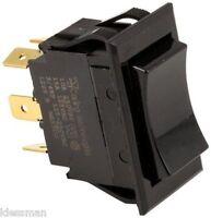 Henny Penny 29898 Dpdt Power Switch,