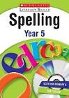 Spelling: Year 5 by Sylvia Clements (Mixed media product, 2009)
