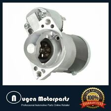 High Quality Brand NEW Starter Chrysler Sebring Dodge Avenger Caliber Jeep 17994