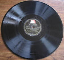 """Charlie Spivak - 78 rpm - """"You Belong To My Heart"""" / """"There Must Be A Way""""   VG"""