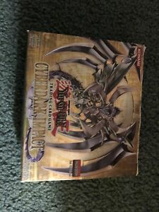 YuGiOh-Konami-CYBERDARK-IMPACT-1st-Edition-4SEALED-Booster-Pack-English-EDITION