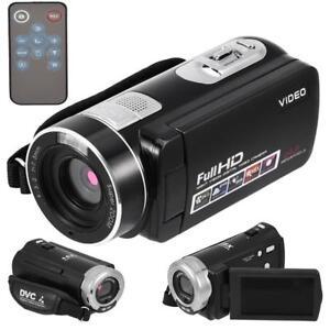 1080P-Full-HD-24MP-Digital-Camera-16X-ZOOM-IR-Night-Vision-DV-Video-Camcorder-SP