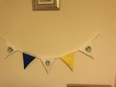 6ft 9ft  ~ Grey//White Star Chevron Double Sided 100/% Cotton Fabric Bunting