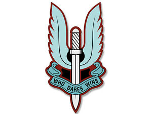Image result for who dares wins