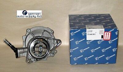 Power Brake Booster Vacuum Pump-Pierburg WD Express fits 07-10 Mini Cooper