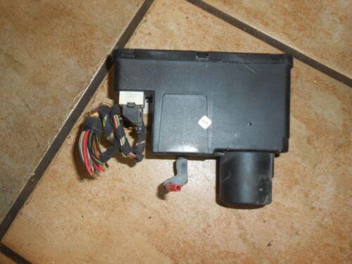 1995 1996 Audi A4 A6 A8 Central Door Locking Vacuum Pump OEM PART# 4A0 862 257 J