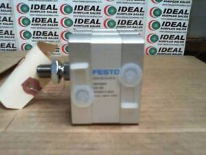 Festo-Compact-Cylinder-536310-NEW