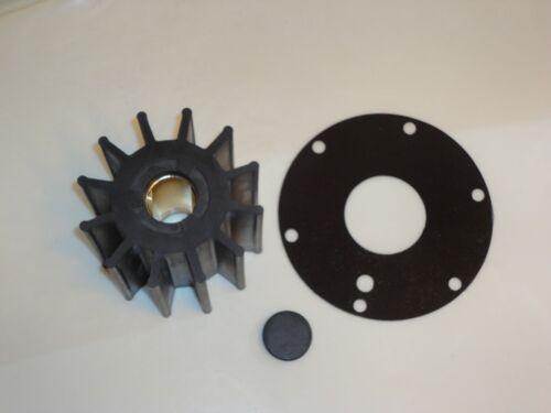 Impeller Kit Replaces Caterpillar Marine Diesel 3N1888 3N4859 3N8459 3406 3408