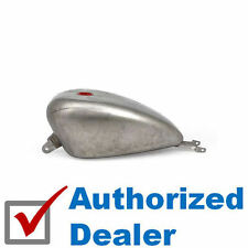3.3 Gallon EFI Gas Fuel Tank Smooth Custom Stock Harley Sportster XL 2007-2017