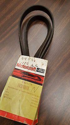 MOTORCRAFT JK61118 Replacement Belt
