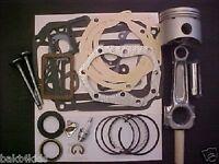 For Kohler K241 Engine A 10hp Master Rebuild Kit Complete W/free Tune Up, Valves