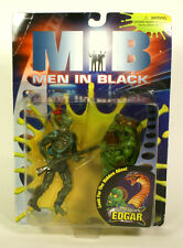 Galoob Men In Black Alien Attack Edgar MOC