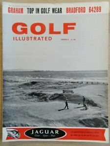 Wester-Gailes-Golf-Club-Ayrshire-Golf-Illustrated-Magazine-1965