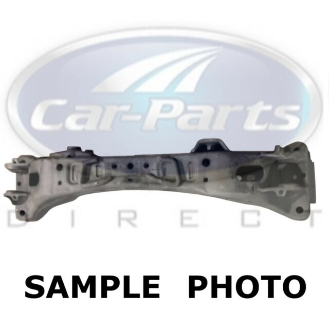 2003-2007 Nissan Murano Rear Suspension Subframe Cradle AWD