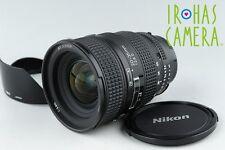 Nikon AF Nikkor 20-35mm F/2.8 D Lens #11266A4