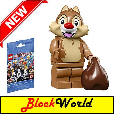 *SEALED* LEGO MINIFIGURE 71024 Disney Series 2 - #08 Dale NEW 5702016369298  | eBay
