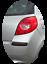 Feu-arriere-droit-clio-3-phase-1-CLIO-3-FEUX-ARRIERE miniature 2