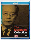 The Mizoguhi Collection (Blu-ray, 2012)