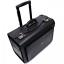 "Alpine Swiss Rolling 17/"" Laptop Briefcase on Wheels Attache Lawyers Case"
