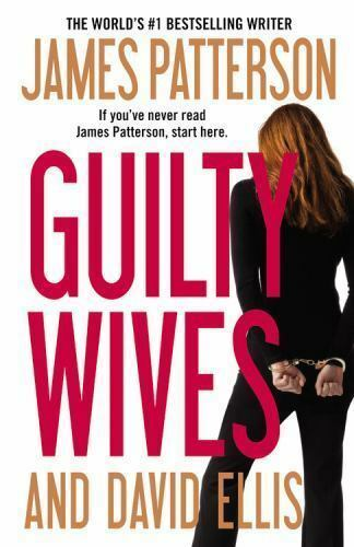 1 of 1 - Guilty Wives-ExLibrary