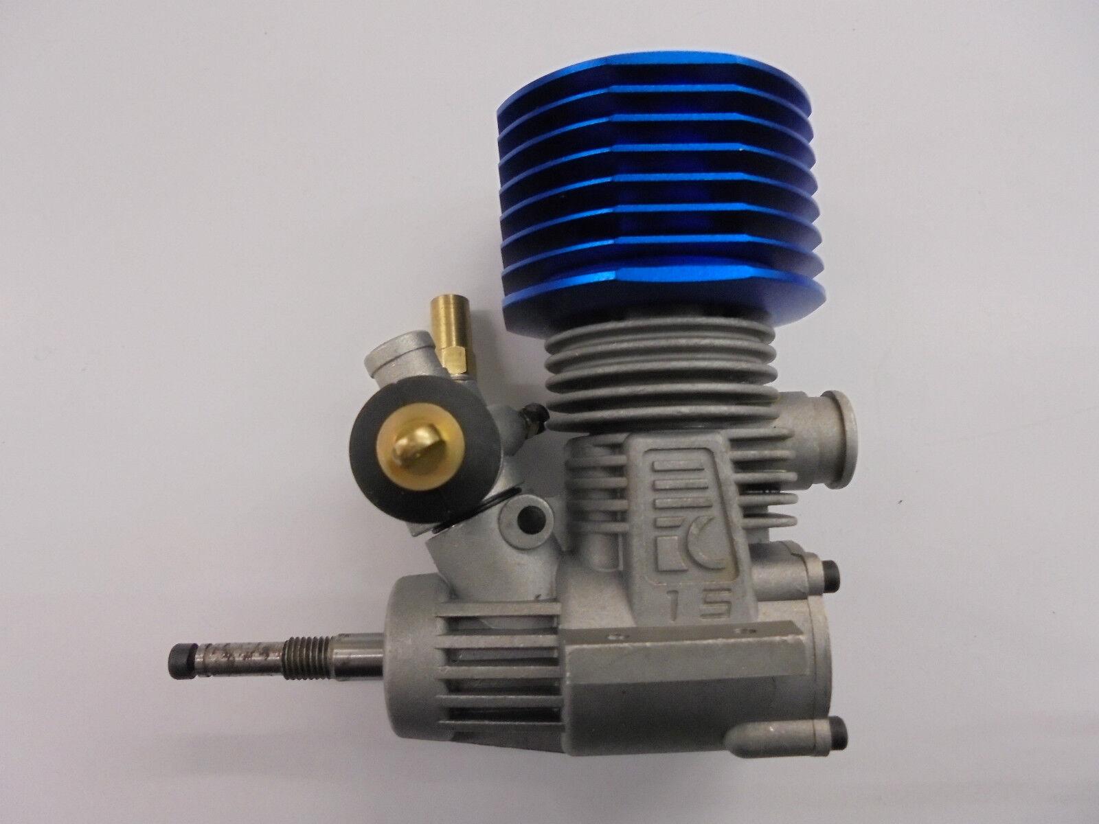 Cocheson 13394 motor 2,5 ccm 3k azul 15r abc pro Force Motor