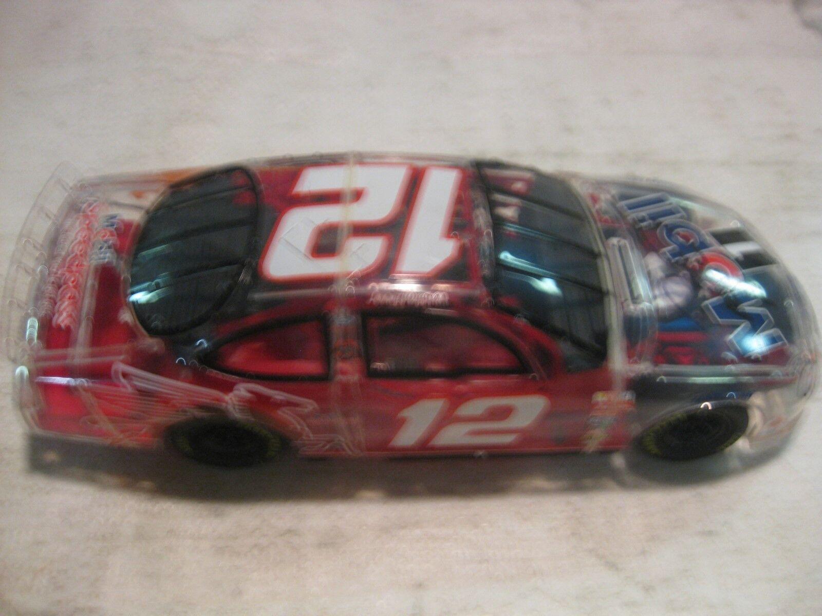 Nascar Jeremy Mayfield Mobil 1 Stier 124 Skala-Modelle von Mattle 1999 dc383