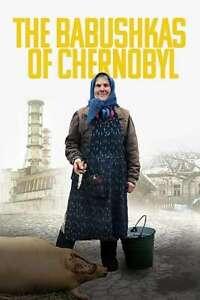 The-Babushkas-of-Chernobyl-DVD-DOCUMENTARY-DRAMA-ENGLISH-RUSSIAN-AUDIO-SUBS